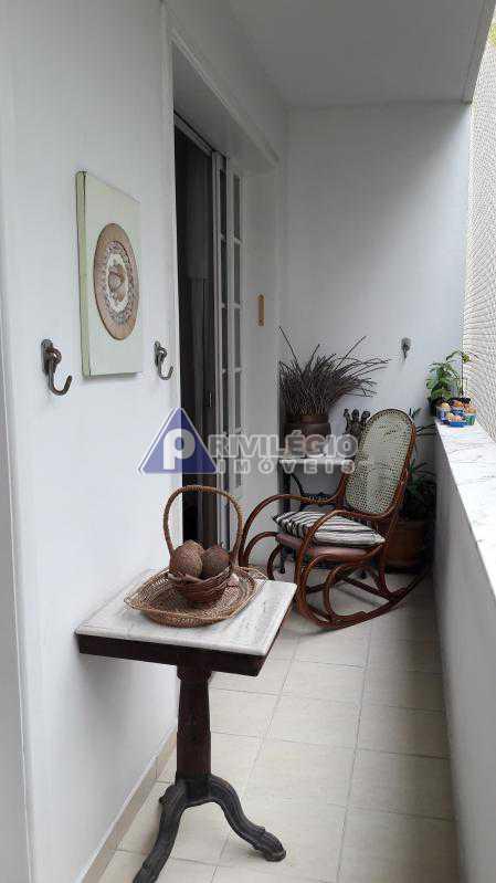 3 QUARTOS FLAMENGO - Apartamento À Venda - Flamengo - Rio de Janeiro - RJ - FLAP30181 - 21