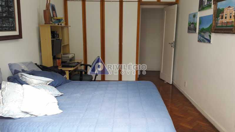 3 QUARTOS FLAMENGO - Apartamento À Venda - Flamengo - Rio de Janeiro - RJ - FLAP30181 - 23