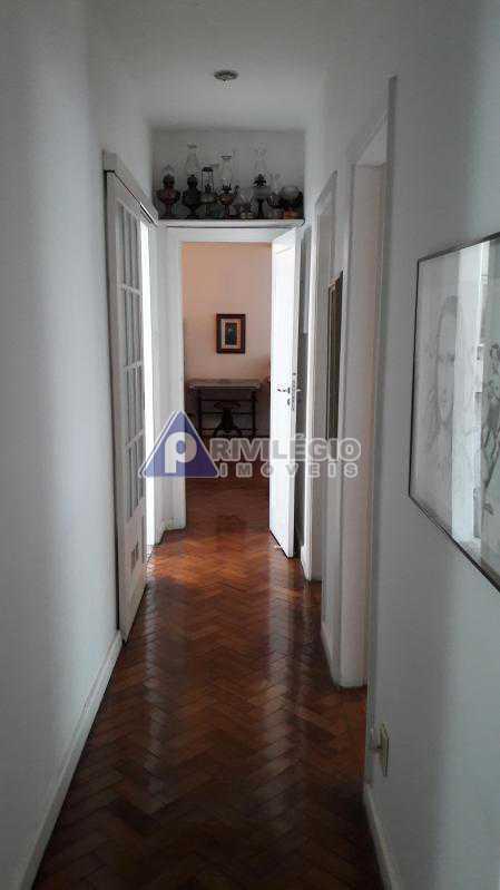 3 QUARTOS FLAMENGO - Apartamento À Venda - Flamengo - Rio de Janeiro - RJ - FLAP30181 - 27