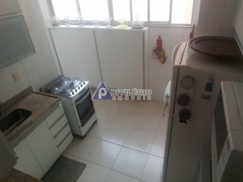 3 QUARTOS FLAMENGO - Apartamento À Venda - Flamengo - Rio de Janeiro - RJ - FLAP30181 - 12