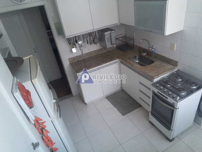 3 QUARTOS FLAMENGO - Apartamento À Venda - Flamengo - Rio de Janeiro - RJ - FLAP30181 - 13