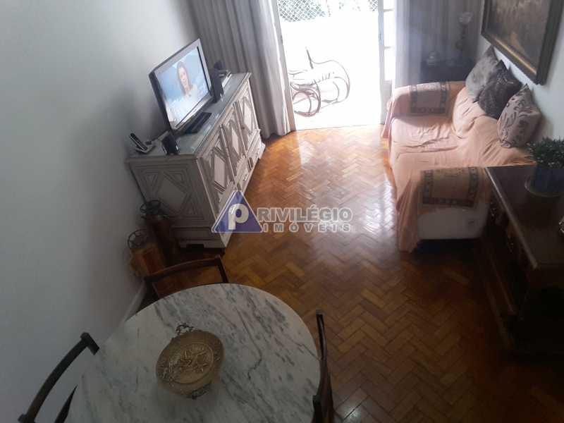 3 QUARTOS FLAMENGO - Apartamento À Venda - Flamengo - Rio de Janeiro - RJ - FLAP30181 - 19