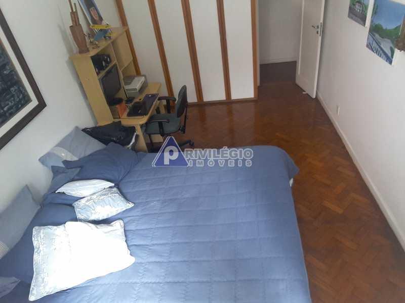 3 QUARTOS FLAMENGO - Apartamento À Venda - Flamengo - Rio de Janeiro - RJ - FLAP30181 - 24