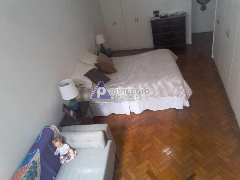 3 QUARTOS FLAMENGO - Apartamento À Venda - Flamengo - Rio de Janeiro - RJ - FLAP30181 - 29