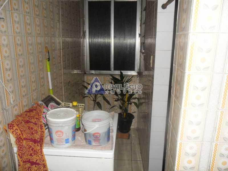 SAM_3905 - Apartamento À VENDA, Botafogo, Rio de Janeiro, RJ - BTAP30957 - 27