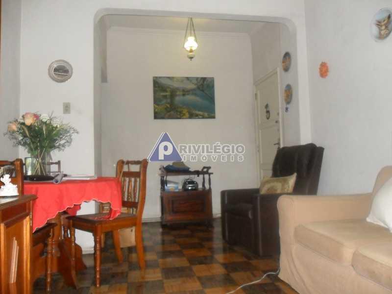 SAM_3919 - Apartamento À VENDA, Botafogo, Rio de Janeiro, RJ - BTAP30957 - 1