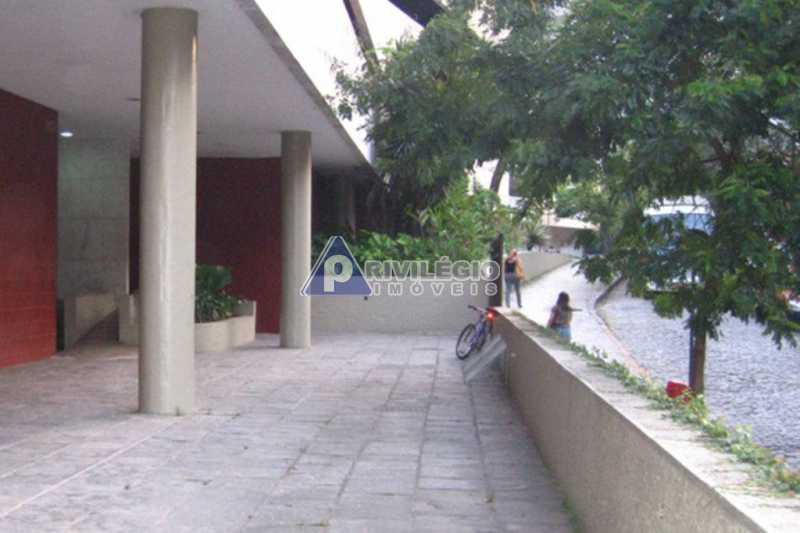 Laranjeiras 4 quartos 2 vagas - Laranjeiras, quarto quartos, 4 quartos, 2 vagas, amplo, infraestrutura. - FLAP40042 - 23