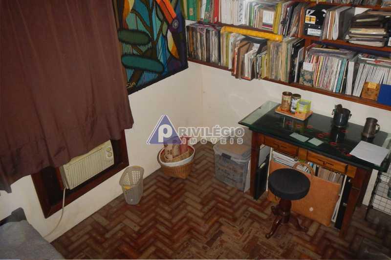 Laranjeiras 4 quartos 2 vagas - Laranjeiras, quarto quartos, 4 quartos, 2 vagas, amplo, infraestrutura. - FLAP40042 - 9