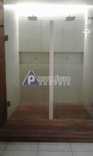 Laranjeiras 4 quartos 2 vagas - Laranjeiras, quarto quartos, 4 quartos, 2 vagas, amplo, infraestrutura. - FLAP40042 - 19