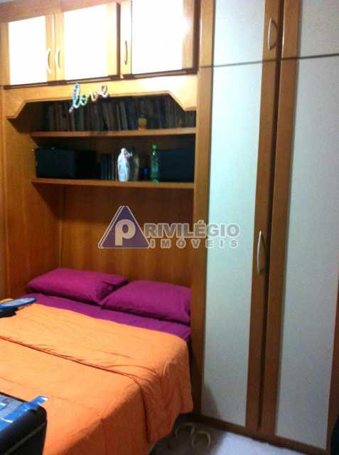 quarto - Apartamento À VENDA, Recreio dos Bandeirantes, Rio de Janeiro, RJ - LAAP20182 - 10
