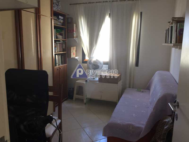 intersala - Apartamento À VENDA, Recreio dos Bandeirantes, Rio de Janeiro, RJ - LAAP20182 - 4