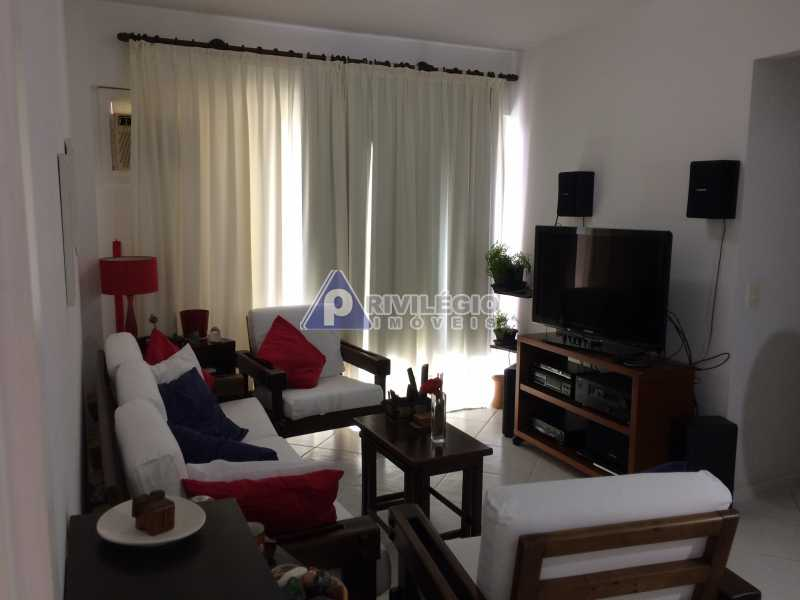 sala - Apartamento À VENDA, Recreio dos Bandeirantes, Rio de Janeiro, RJ - LAAP20182 - 5