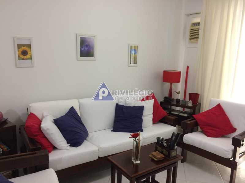 sala - Apartamento À VENDA, Recreio dos Bandeirantes, Rio de Janeiro, RJ - LAAP20182 - 6