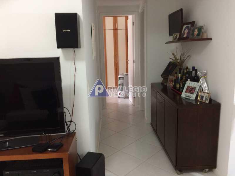 circulação - Apartamento À VENDA, Recreio dos Bandeirantes, Rio de Janeiro, RJ - LAAP20182 - 9