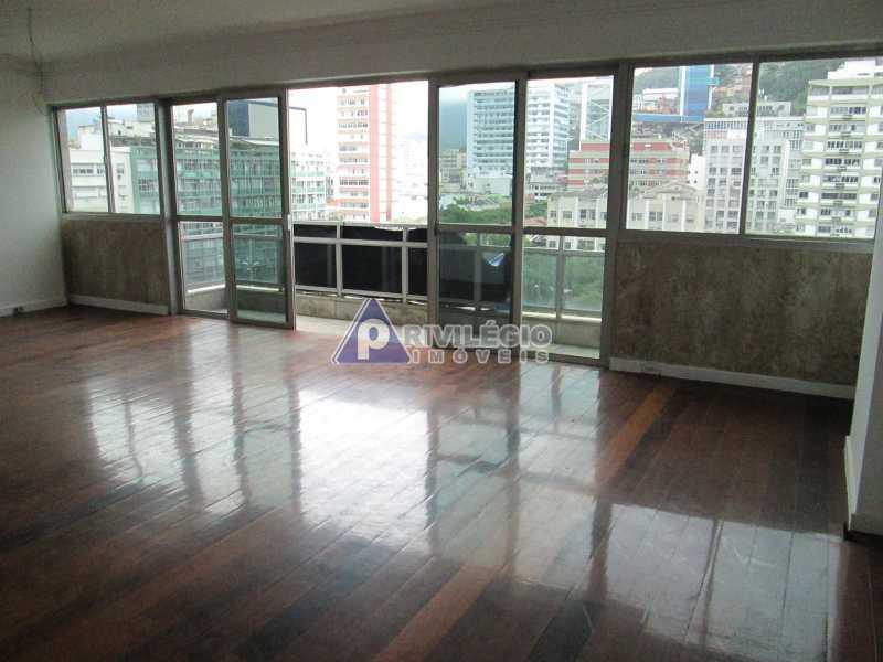 1 - Apartamento PARA ALUGAR, Ipanema, Rio de Janeiro, RJ - BTAP30961 - 1