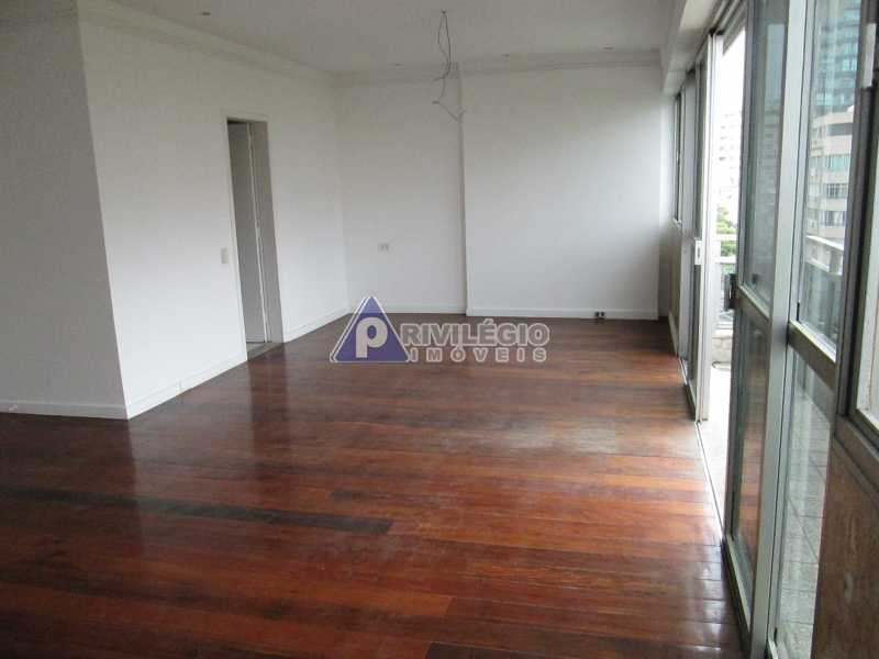 2 - Apartamento PARA ALUGAR, Ipanema, Rio de Janeiro, RJ - BTAP30961 - 3