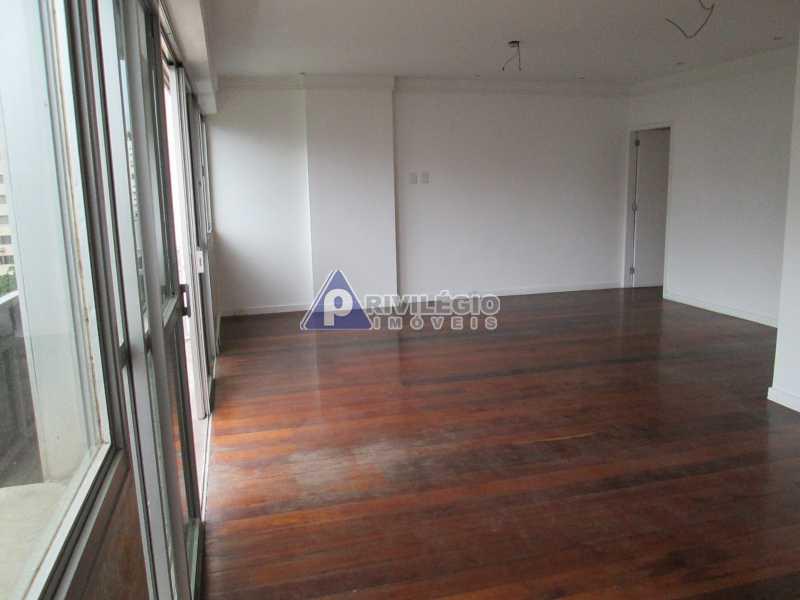 3 - Apartamento PARA ALUGAR, Ipanema, Rio de Janeiro, RJ - BTAP30961 - 4