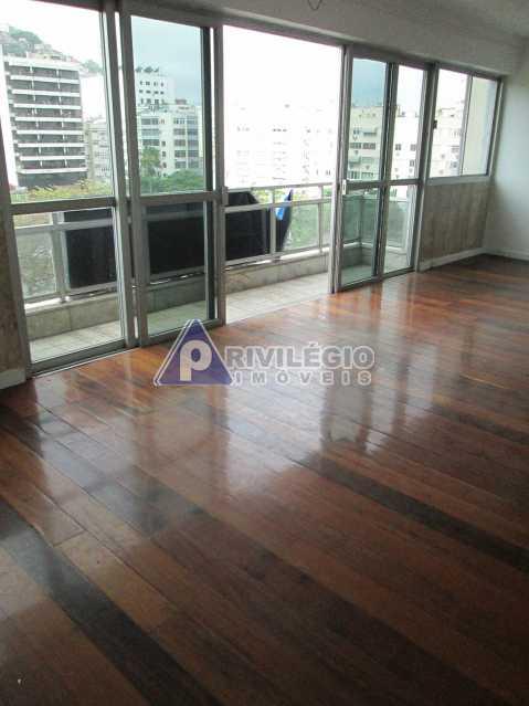 4 - Apartamento PARA ALUGAR, Ipanema, Rio de Janeiro, RJ - BTAP30961 - 5