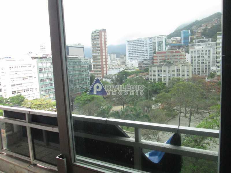 9 - Apartamento PARA ALUGAR, Ipanema, Rio de Janeiro, RJ - BTAP30961 - 10