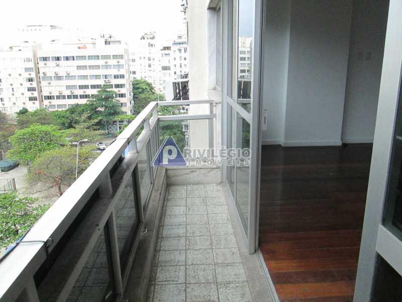 10r - Apartamento PARA ALUGAR, Ipanema, Rio de Janeiro, RJ - BTAP30961 - 12