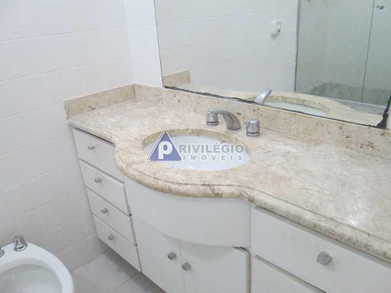17 - Apartamento PARA ALUGAR, Ipanema, Rio de Janeiro, RJ - BTAP30961 - 20