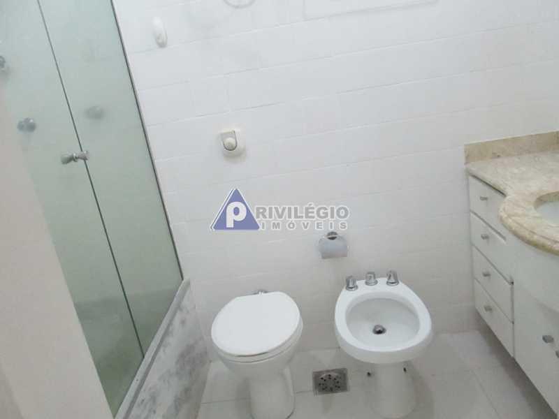 19 - Apartamento PARA ALUGAR, Ipanema, Rio de Janeiro, RJ - BTAP30961 - 22