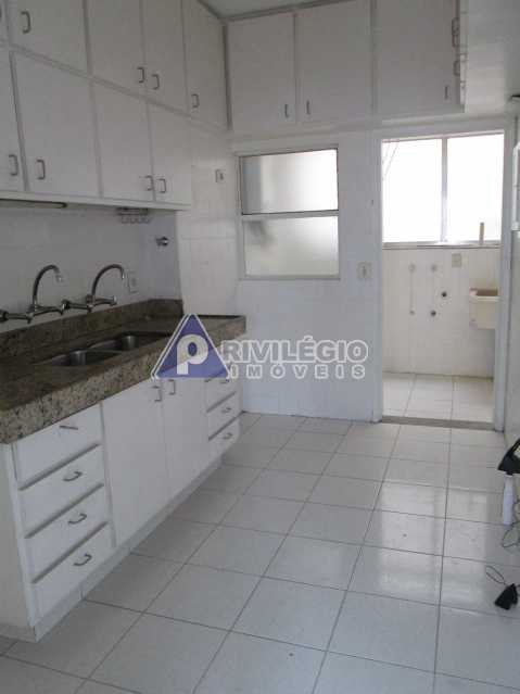 22 - Apartamento PARA ALUGAR, Ipanema, Rio de Janeiro, RJ - BTAP30961 - 25
