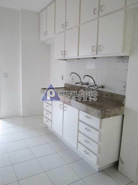 23 - Apartamento PARA ALUGAR, Ipanema, Rio de Janeiro, RJ - BTAP30961 - 26