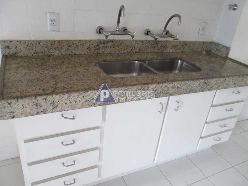 24 - Apartamento PARA ALUGAR, Ipanema, Rio de Janeiro, RJ - BTAP30961 - 27