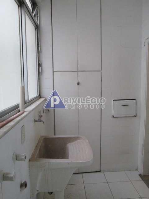 25 - Apartamento PARA ALUGAR, Ipanema, Rio de Janeiro, RJ - BTAP30961 - 28