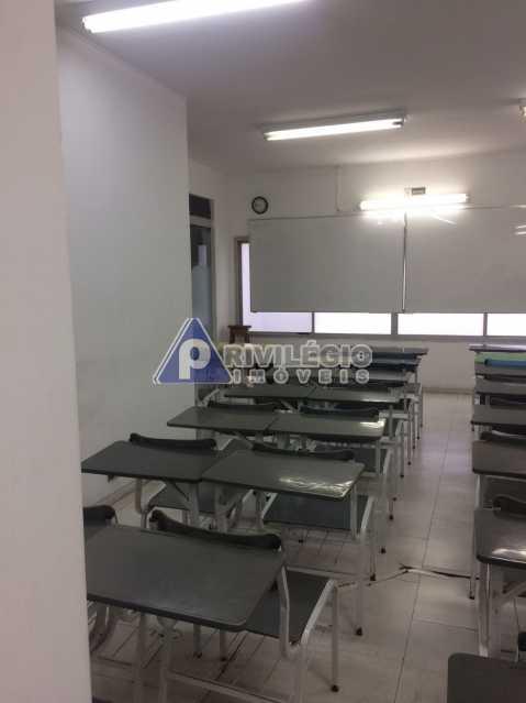 2. - Loja comercial - João Líra - com elevador - BTLJ00056 - 3