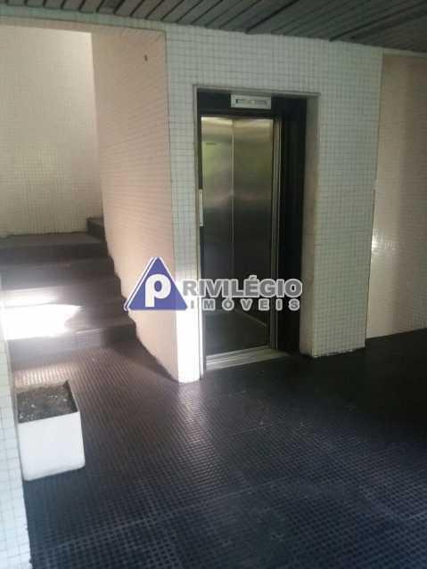a 3 - Loja comercial - João Líra - com elevador - BTLJ00056 - 18