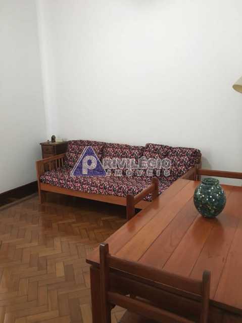 Apto Sala/Quartos - Apartamento À Venda - Urca - Rio de Janeiro - RJ - BTAP10534 - 3