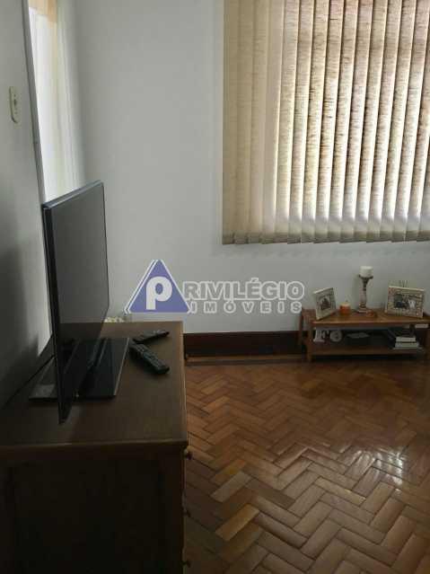 Apto Sala/Quartos - Apartamento À Venda - Urca - Rio de Janeiro - RJ - BTAP10534 - 7