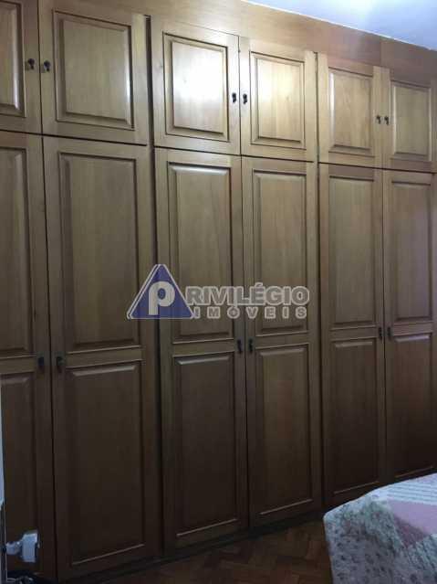 Apto Sala/Quartos - Apartamento À Venda - Urca - Rio de Janeiro - RJ - BTAP10534 - 11