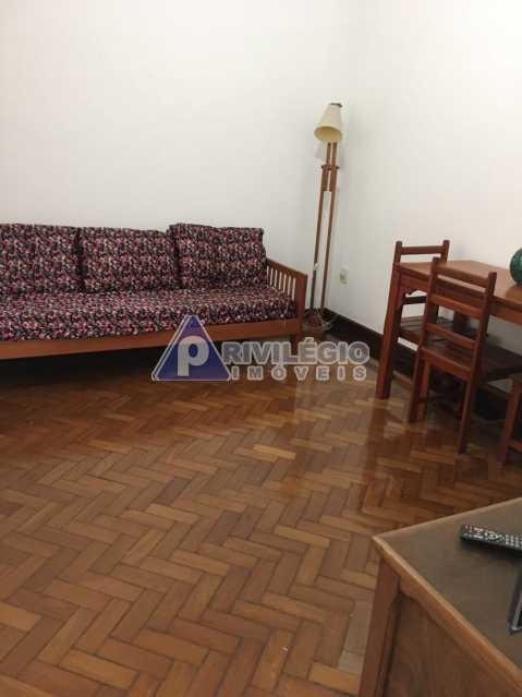 Apto Sala/Quartos - Apartamento À Venda - Urca - Rio de Janeiro - RJ - BTAP10534 - 5