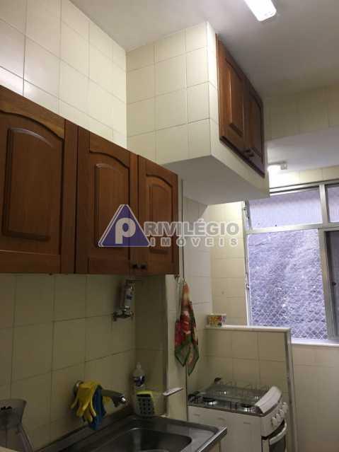Apto Sala/Quartos - Apartamento À Venda - Urca - Rio de Janeiro - RJ - BTAP10534 - 13