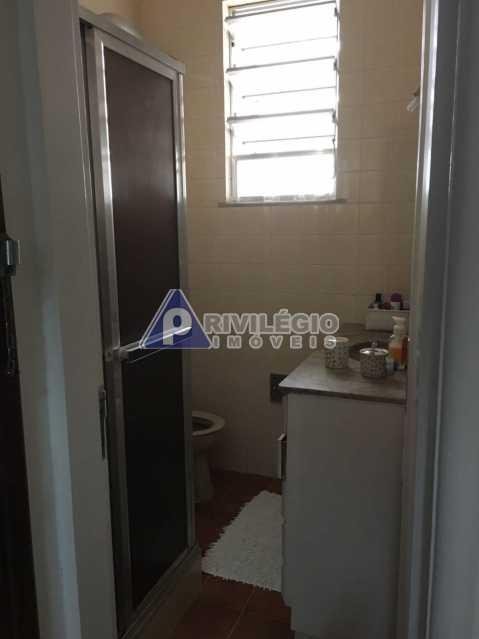 Apto Sala/Quartos - Apartamento À Venda - Urca - Rio de Janeiro - RJ - BTAP10534 - 17