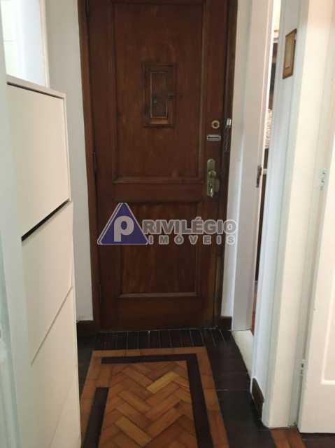 Apto Sala/Quartos - Apartamento À Venda - Urca - Rio de Janeiro - RJ - BTAP10534 - 1