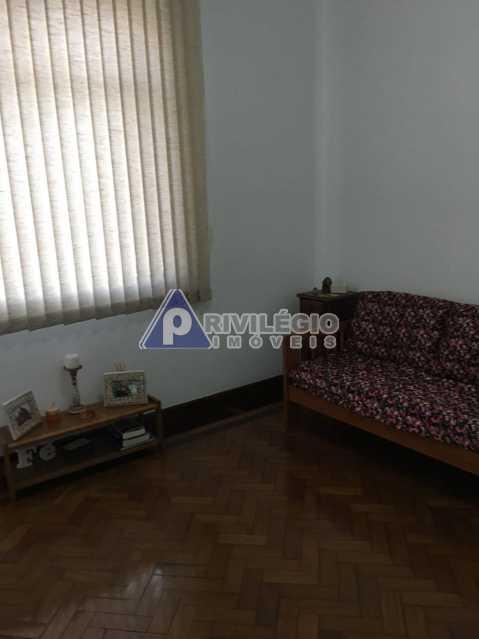Apto Sala/Quartos - Apartamento À Venda - Urca - Rio de Janeiro - RJ - BTAP10534 - 8