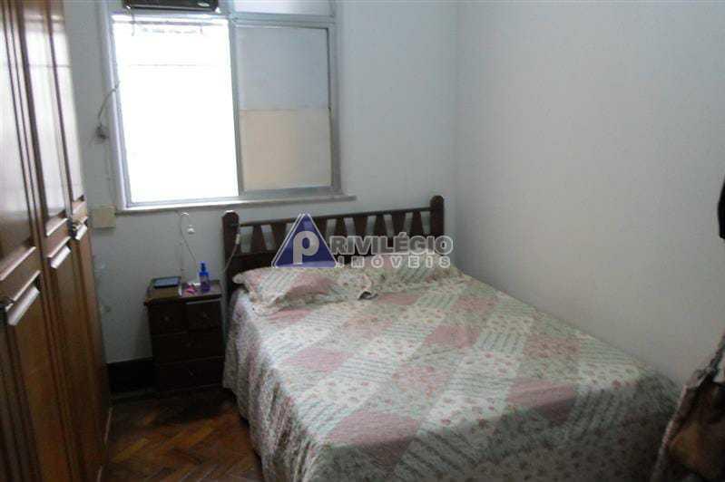 Apto Sala/Quartos - Apartamento À Venda - Urca - Rio de Janeiro - RJ - BTAP10534 - 12