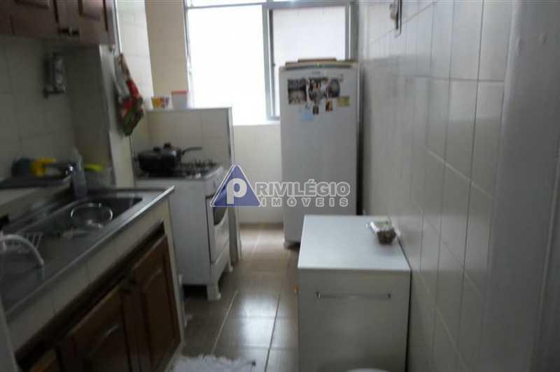 Apto Sala/Quartos - Apartamento À Venda - Urca - Rio de Janeiro - RJ - BTAP10534 - 14