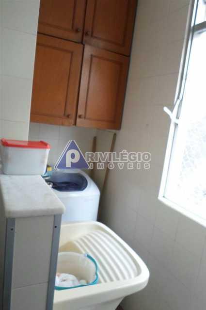 Apto Sala/Quartos - Apartamento À Venda - Urca - Rio de Janeiro - RJ - BTAP10534 - 18