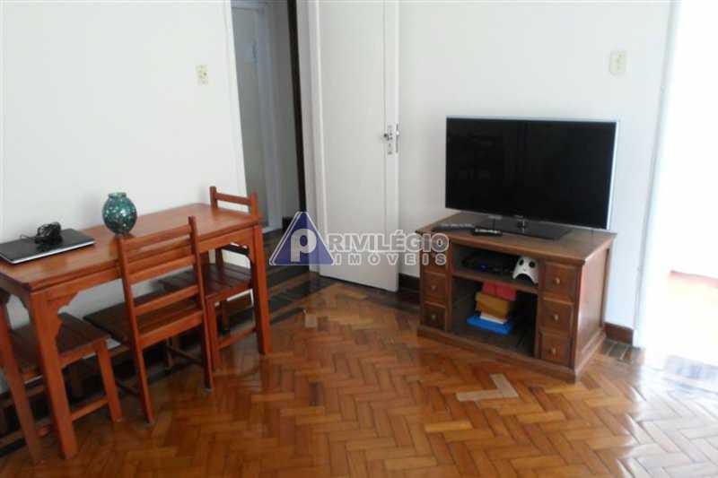 Apto Sala/Quartos - Apartamento À Venda - Urca - Rio de Janeiro - RJ - BTAP10534 - 10