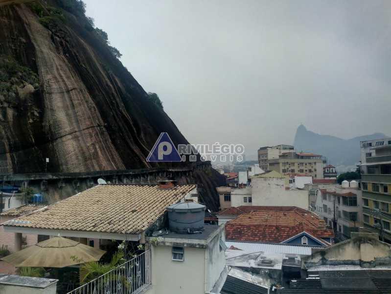 cobertura na urca - Cobertura À Venda - Urca - Rio de Janeiro - RJ - BTCO110001 - 16