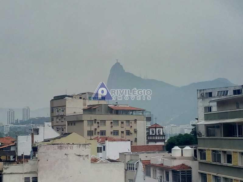 cobertura na urca - Cobertura À Venda - Urca - Rio de Janeiro - RJ - BTCO110001 - 17