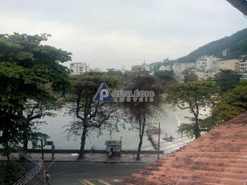 cobertura na urca - Cobertura À Venda - Urca - Rio de Janeiro - RJ - BTCO110001 - 21