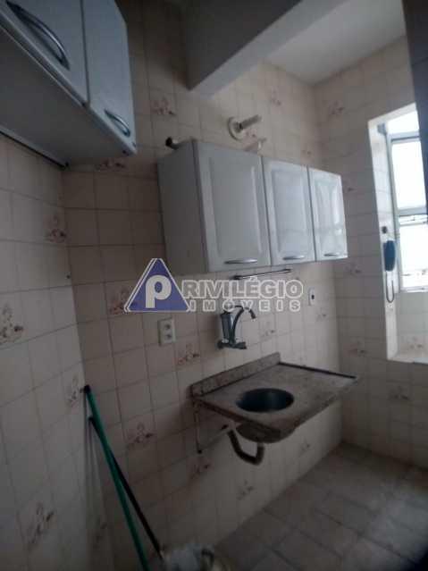 Ipanema Quarto e Sala - Apartamento À Venda - Ipanema - Rio de Janeiro - RJ - IPAP10005 - 13