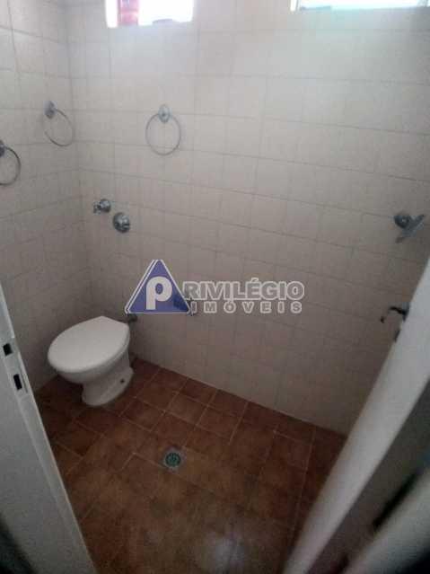Ipanema Quarto e Sala - Apartamento À Venda - Ipanema - Rio de Janeiro - RJ - IPAP10005 - 14