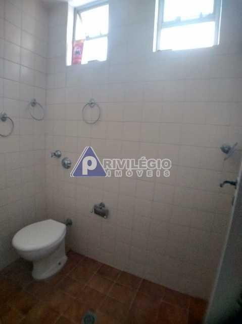 Ipanema Quarto e Sala - Apartamento À Venda - Ipanema - Rio de Janeiro - RJ - IPAP10005 - 15